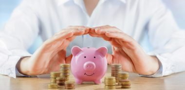 Protecting a piggy bank retirement concept, when dividing your marital assets consult with Divorce Attorney Chicago Loop.