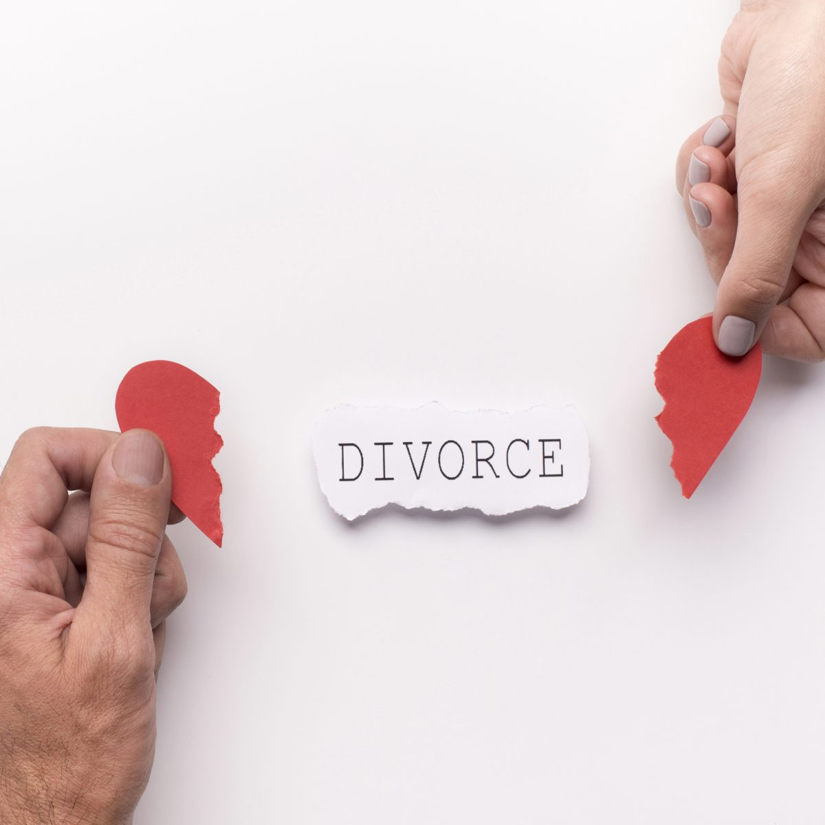 A broken heart resulting in a divorce, meet with a Divorce Attorney in Chicago to help you with your divorce case.